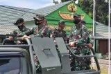 Pangdam XVII/Cenderawasih ingatkan prajurit Yonif RK 751/VJS hindari kesalahan