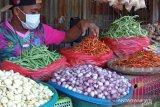 Pedasnya harga cabai rawit di kota Sorong tembus Rp150 ribu