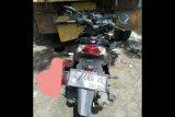Satu pelajar tewas dua luka-luka, sepeda motor tabrak truk parkir di Batujai Lombok Tengah
