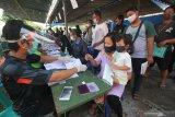Jawa-Bali 'lockdown' dua minggu misinformasi