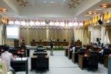 DPRD Barut tunda RDP mengenai aset daerah dan perjalanan dinas