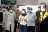 Dirut: Pesawat Sriwijaya SJ 182 layak terbang