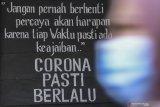 Positif COVID-19 Jakarta telah capai 220.434 kasus