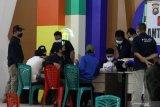 Mabes Polri siagakan tim DVI di RS Polri Kramat Jati