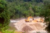 Penanganan kasus dugaan tambang ilegal PT Dempo dihentikan