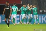 Liga Jerman - Bremen raih satu poin dari markas Leverkusen