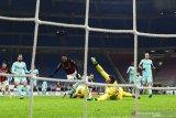 Torino telan hasil imbang beruntun untuk kelima kali