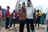 Mantan Ketum HMI Mulyadi penumpang Sriwijaya SJ182 dikenal cerdas