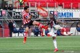 Feyenoord menundukkan Sparta 2-0