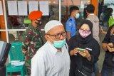 Suami korban SJ 182 selamat karena terkendala aturan tes PCR COVID-19