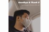 Korban Sriwijaya asal Sumbar unggah pesan  perpisahan sebelum terbang