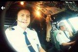 Kapten Afwan berangkat tergesa-gesa, baju tidak bersetrika