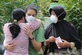 Polda Jatim terima sampel DNA kru  pesawat Sriwijaya Air SJ-182