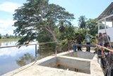 Gubernur Sulsel: Irigasi Cenranae aliri 2.300 hektare sawah Wajo