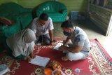Meski hari libur petugas Jasa Raharja survei ahli waris korban kecelakaan
