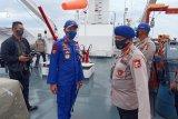 Korpolairud selidiki tumpahan minyak yang diduga terkait Sriwijaya Air SJ 182