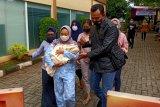 Korban Sriwijaya Air memiliki bayi berusia tujuh hari