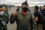 Asops Kasau optimistis Tim SAR akan temukan badan pesawat Sriwijaya SJ182