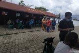 Keluarga korban menyesalkan pemindahan pesawat dari Nam-Air ke Sriwijaya