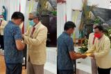 BP KBK Paroki BHKY Rumengkor dilantik dan disahkan