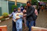 Penumpang korban Sriwijaya miliki bayi berusia tujuh hari
