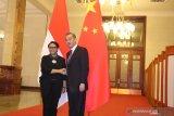 Menlu China kunjungi Indonesia dan negara ASEAN
