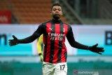 Rafael Leao ungkap alasan dirinya pilih Milan dan tolak Inter
