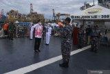 Menhub ditelepon Presiden Jokowi lebih dari 5 kali update Sriwijaya SJ 182