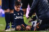 Andrea Pirlo umumkan kabar terbaru soal cedera Paulo Dybala