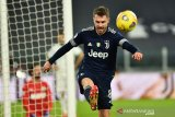 Jadwal Liga Italia: dua tim raksasa saling  gempur di Derby d'Italia