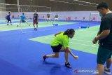 Jelang tur Eropa, PBSI tingkatkan intensitas latihan atlet
