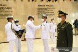 Kasal Laksamana Yugo Margono buka Dikreg Seskoal Angkatan Ke-59