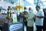 Menhub luncurkan Gerakan Bangga Buatan Indonesia