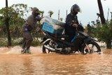 Ada  20 lokasi banjir di Batam