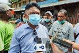 Disdik Papua berharap BTS terbakar di Ilaga Puncak segera ditangani