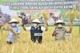 Provinsi Sumatera Selatan target jadi ikon pangan nasional