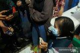 Ibunda Dinda Amelia terus tunggu informasi perkembangan Sriwijaya-Air SJ-182