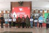 Pemkab Wonogiri gandeng Bank Jateng, berikan beasiswa 600 mahasiswa berprestasi