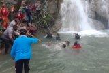 Tenggelam saat liburan di air terjun, gadis 18 tahun di Sumbawa Barat ditemukan tak bernyawa