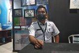 Balai Labkesda Sulbar tes usap massal terhadap tenaga medis RSUD Mamuju