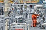 Porsi gas dalam bauran energi ditargetkan  22 persen pada 2025