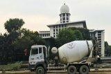 SIG pasok beton siap pakai 11.500 meter kubik untuk renovasi Masjid Istiqlal