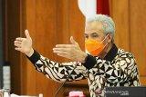Ganjar instruksikan ASN Jateng tidak korupsi