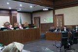 Jaksa tuntut perampasan mobil BMW milik  Pinangki