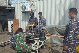 TNI maksimalkan penggunaan ROV mencari kotak hitam Sriwijaya Air