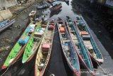 Bantuan Bagi Kelompok Nelayan Padang