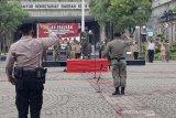 Masyarakat Kota Semarang diminta disiplin terapkan prokes selama PKM