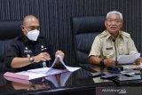 Petugas kelelahan, IRD RSUD SK Lerik Kupang ditutup
