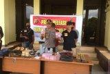 Polisi periksa pembobol Bank Papua di Mamberamo Tengah