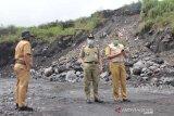 Pemkab Temanggung tutup penambangan liar di lereng Sindoro